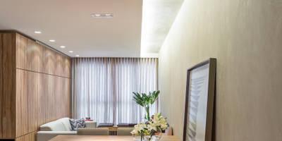 Projekty,   zaprojektowane przez BEP Arquitetos Associados