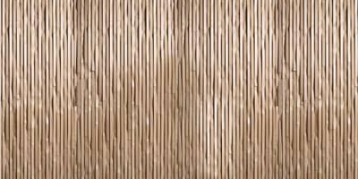 Boiserie Radici Collection: Pareti & Pavimenti in stile in stile Mediterraneo di Marzoarreda