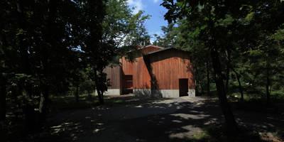 by 丸山弾建築設計事務所 / Dan Maruyama Architect & Associates