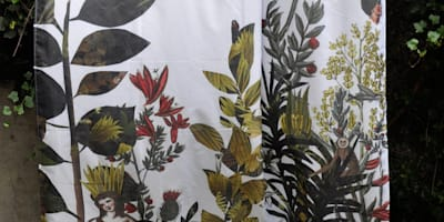 Garten Eden:   von kollektiv vier - Surface and Textile Design