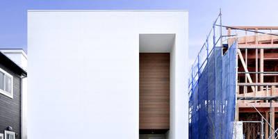 高田郷の家: 株式会社アトリエカレラが手掛けた家です。