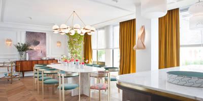Beatriz silveira batik interiores decoradores y dise adores de interiores en madrid homify - Decoradores de interiores en madrid ...