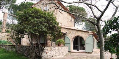 Дома в . Автор – ARCHITETTO MARIANTONIETTA CANEPA
