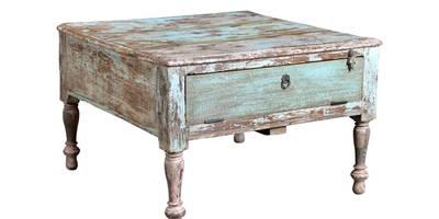 Möbel aus Indien im antik , vintage und shabby chick Style:   von Luxury-Park