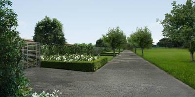 Jardines de estilo moderno de Anna Paghera s.r.l. - Green Design