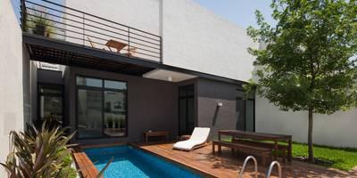 Teras by LGZ Taller de arquitectura