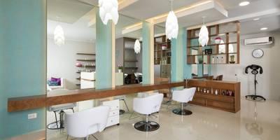 Kantor & toko by LGZ Taller de arquitectura