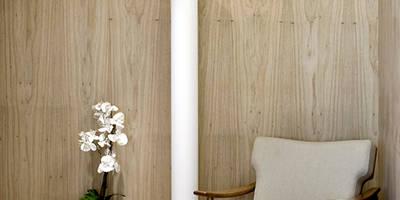 Salas de estilo moderno por Pestana Arquitetura Concept