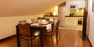El comedor después:  de estilo  de Lúmina Home Staging