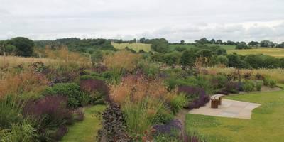 Feng Shui Garden: modern Garden by Inspired Garden Design