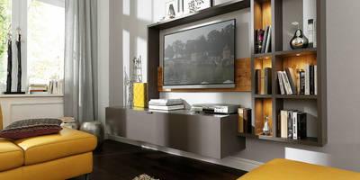 Wohnraummöbel:   von Möbel Röthing - ...wir machen Zuhause