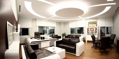As Tasarım - Mimarlık – ORKA AŞ:  tarz
