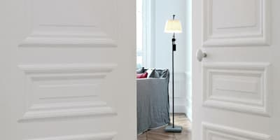 LE MARAIS, PARIS: classic Living room by Ardesia Design