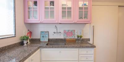 Cocinas de estilo clásico por Duplex Interiores