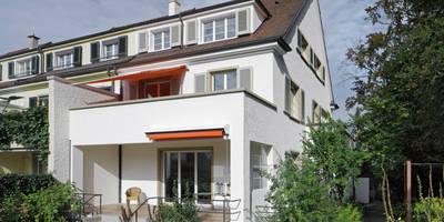 Дома в . Автор – Forsberg Architekten AG