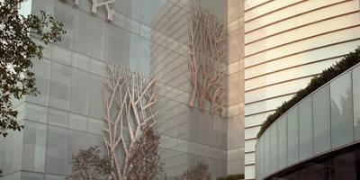 Casas de estilo moderno por Hansi Arquitectura