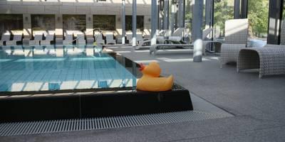 Hotels / Pool / Schwimmbad:  Hotels von Natursteinwerk Rechtglaub-Wolf GmbH