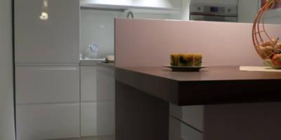 Cozinhas modernas por Giuseppe Strippoli Designer