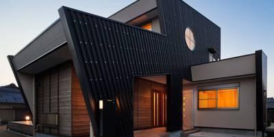 こまんばの家: 株式会社タバタ設計が手掛けた家です。