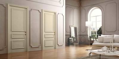 klassische Fenster & Tür von Romagnoli Porte