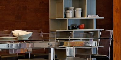 Residential - Juhu 2: modern Dining room by Nitido Interior design