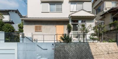 Re:M-house: coil松村一輝建設計事務所が手掛けた家です。