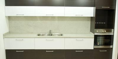 Projekty,  Kuchnia zaprojektowane przez fabrica de cocinas mediterranean c.a.