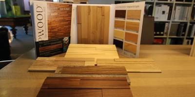 Produkte und Neuheiten:   von Design Manufaktur GmbH