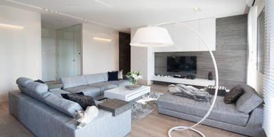 MISTYCZNA PODRÓŻ: styl , w kategorii Salon zaprojektowany przez Ludwinowska Studio Architektury