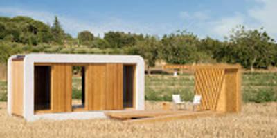 moderne Huizen door NOEM