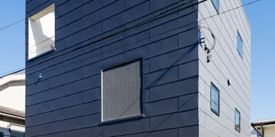 室内化したテラスを持つ家: 設計事務所アーキプレイスが手掛けた家です。
