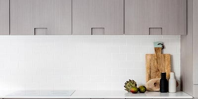 scandinavian Kitchen by YAM Studios