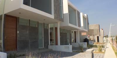 Proyecto Mejora:  de estilo  por CCA|arquitectos