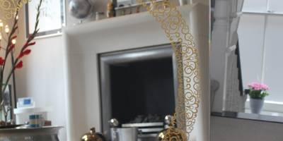 Cooper Mirror™:   by Alguacil & Perkoff Ltd.