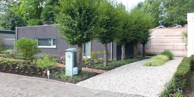 modern Houses by JANICKI ARCHITECT