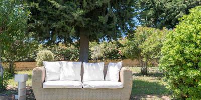 Jardines de estilo mediterráneo de Pedro Queiroga | Fotógrafo