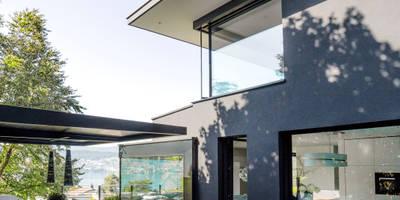 Objekt 336:  Terrasse von meier architekten