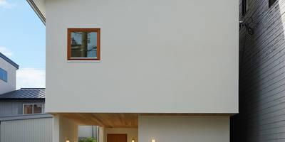 modern Houses by 株式会社kotori