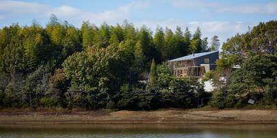 บ้านและที่อยู่อาศัย by toki Architect design office