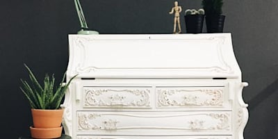 Depois:   por Rafaela Fraga Brás Design de Interiores & Homestyling