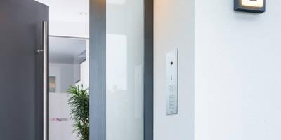 casaio | smart buildings의  주택