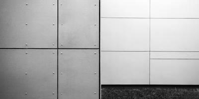 Edificios de oficinas de estilo  de Arqbox