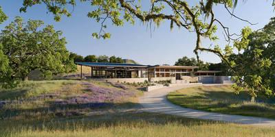 Caterpillar House: modern Houses by Feldman Architecture