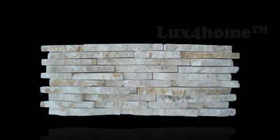 Ścianki z kamienia - Lux4home: styl , w kategorii  zaprojektowany przez Lux4home™