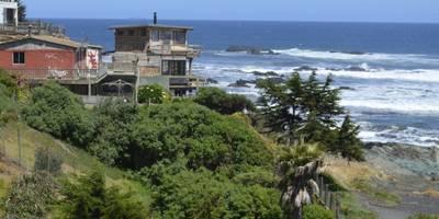 บ้านและที่อยู่อาศัย by BLAC arquitectos
