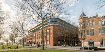 WEST507: industriële Huizen door Mei architects and planners