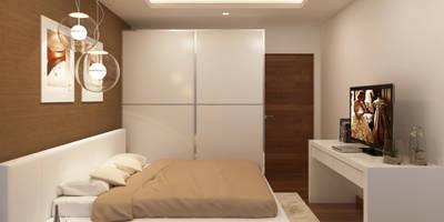 :   by Depanache Interior Architects