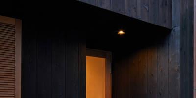 京の町屋 改修: こよりが手掛けた家です。