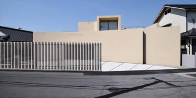 伊集院の住宅: アトリエ環 建築設計事務所が手掛けた家です。