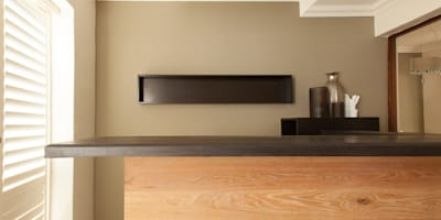 House Varyani: modern Kitchen by Redesign Interiors